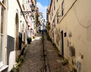calles lisboa