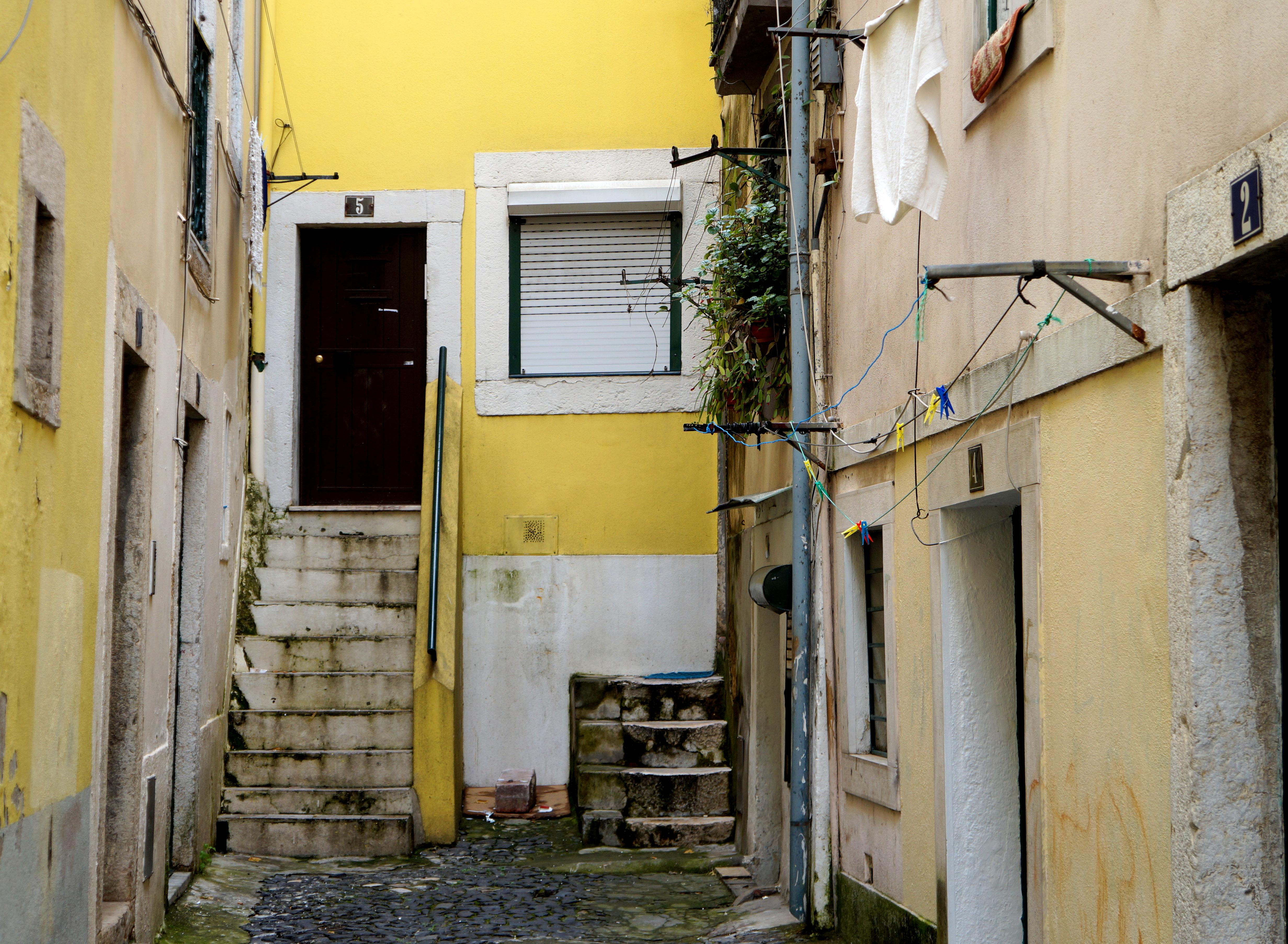 cultura lisboa portugal palarios